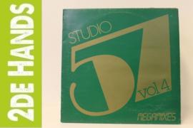 Various – Studio 57 Vol 4 (LP) K10