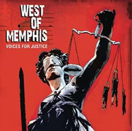 Various – West Of Memphis: Voices For Justice (2LP)