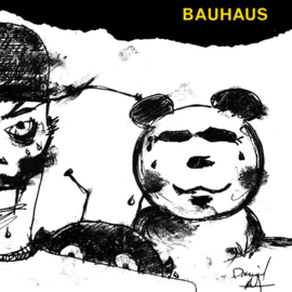 Bauhaus ‎– Mask (LP)