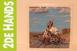 Freddie King – Texas Cannonball (LP) G80