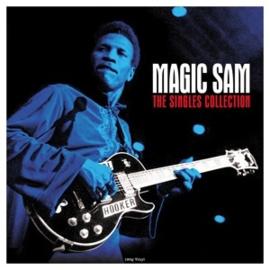 Magic Sam - Singles Collection (LP)