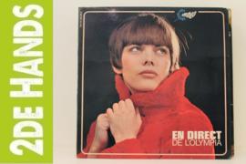 Mireille Mathieu – En Direct De L'Olympia (LP) J10