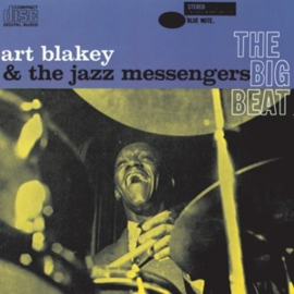 Art Blakey & Jazz Messengers -Blue Note Classic- (PRE ORDER) (LP)