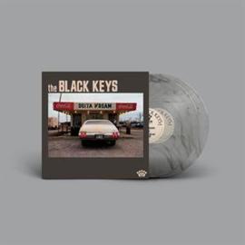 The Black Keys - Delta Kream -LTD- (2LP)