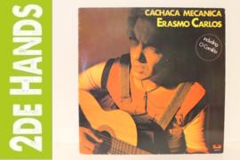 Erasmo Carlos – Cachaça Mecânica (LP) B20