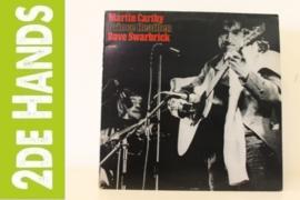 Martin Carthy And Dave Swarbrick - Prince Heathen (LP) F50