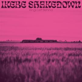 Ikebe Shakedown - Kings Left Behind (LP)