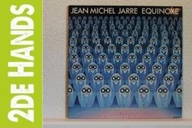 Jean Michel Jarre - Equinoxe (LP) K60