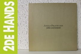 Angelo Branduardi ‎– Fables And Fantasies (LP) A60