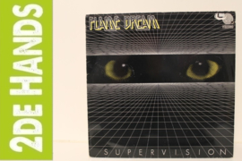 Flame Dream - Supervision (LP) G40