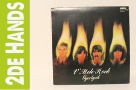 V'Moto-Rock – Gyertyák (LP) H20