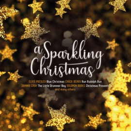 Various - A Sparkling Christmas (LP)