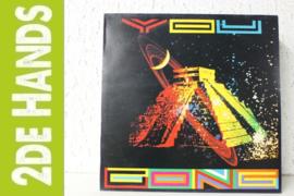Gong – You (LP) D20