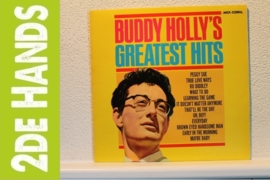 Buddy Holly - Greatest Hits (LP) K10