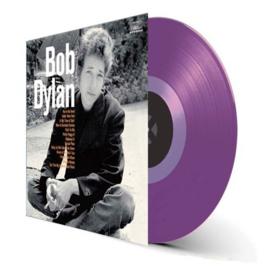 Bob Dylan - Debut Album -LTD- (LP)