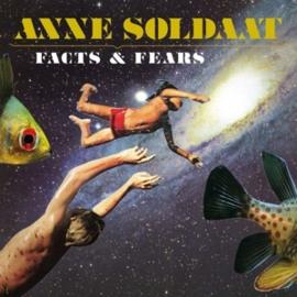 Anne Soldaat - Facts & Fears (LP)