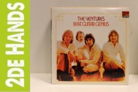 The Ventures – Beat Guitar Genius (LP) H60