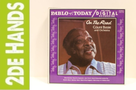 Count Basie And Orchestra ‎– On The Road (LP) C70