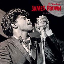 James Brown - Singles Vol. 2 (1957-60) (LP)