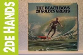 Beach Boys - 20 Golden Greats (LP) D10