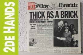 Jethro Tull - Thick as a Brick (LP) d50