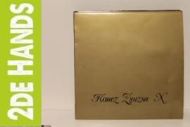 Koncz Zsuzsa – X (LP) H20