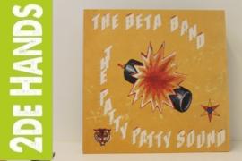 The Beta Band – The Patty Patty Sound (LP) C40