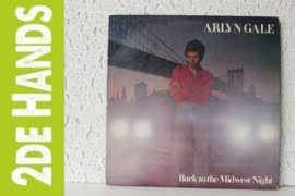 Arlyn Gale ‎– Back To The Midwest Night (LP) F40