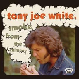 Tony Joe White - Smoke From the Chimney (PRE ORDER) (LP)