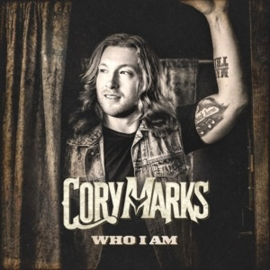 Cory Marks - Who I Am (LP)