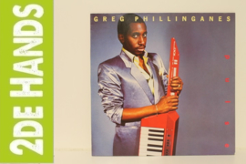 Greg Phillinganes - Pulse (LP) A10
