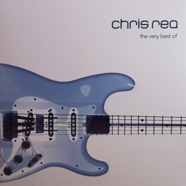 Chris Rea - The Very Best Of (2LP)
