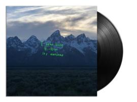 Kanye West - Ye (LP)