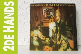 Canned Heat ‎– Historical Figures And Ancient Heads (LP) F40