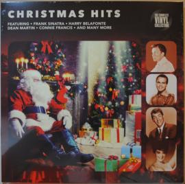 Various – Christmas Hits (LP)