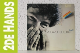 Riccardo Cocciante - Sincerita (LP) A20