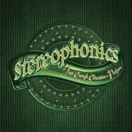 Stereophonics - Just Enough Education to Perform (LP)