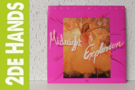 Penny McLean ‎– Midnight Explosion (LP) D30