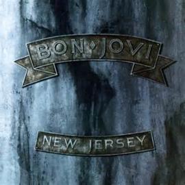 Bon Jovi - New Jersey (2LP)