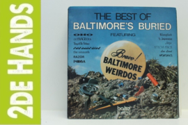 Various – The Best Of Baltimore's Buried (LP) H70