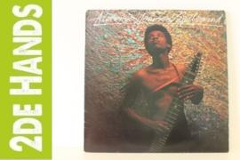 Alphonso Johnson - Spellbound (LP) K10
