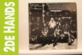 Allman Brothers Band - At Fillmore East (2LP) C40