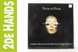 Focus – Focus On Focus (LP) A70