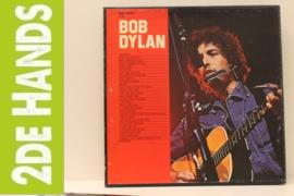 Bob Dylan – Bob Dylan (3LP BOX) D60
