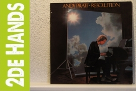 Andy Pratt - Resolution (LP) A30