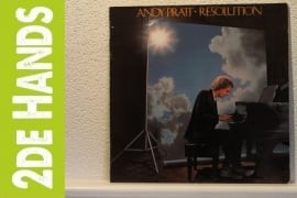 Andy Pratt - Resolution (LP) G40