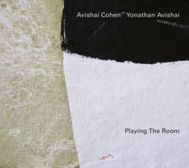 Avishai Cohen, Yonathan Avishai - Playing The Room (LP)