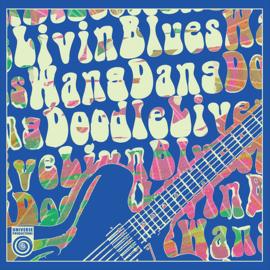 Livin' Blues – Wang Dang Doodle - Live (LP)