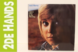 Anne Murray ‎– Talk It Over In The Morning (LP) B70