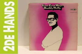Buddy Holly ‎– True Love Ways (LP) H20